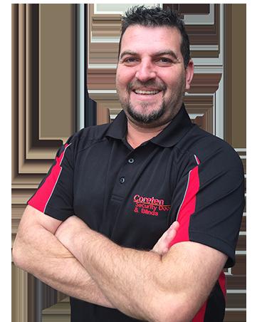 Coreten Security Doors & Blinds Quality and Customer Satisfaction