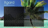 Xgard logo